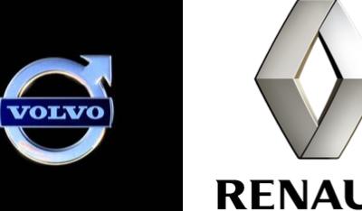 W styczniu 2020 roku Volvo Trucks i Renault Trucks dokonają rynkowego podziału