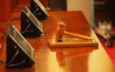 Czas pracy kierowców a procesy sądowe